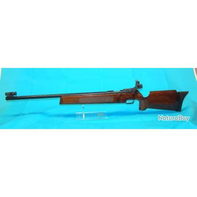 Carabine Match Anschutz, Modèle 54, Calibre 22LR