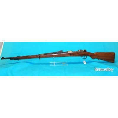 Fusil Mauser Oberndorf, 1909, Calibre 7.65 arg