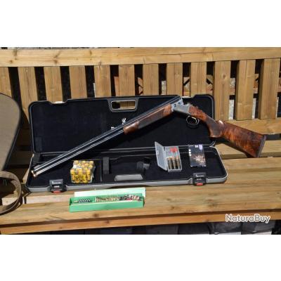 browning ultra xs calibre 20 /76