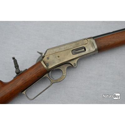 c44bfc8763b7b8 CARABINE MARLIN 1893 Calibre 30.30 Winchester - US XIXè Très bon U.S.A. XIX  eme Categorie D