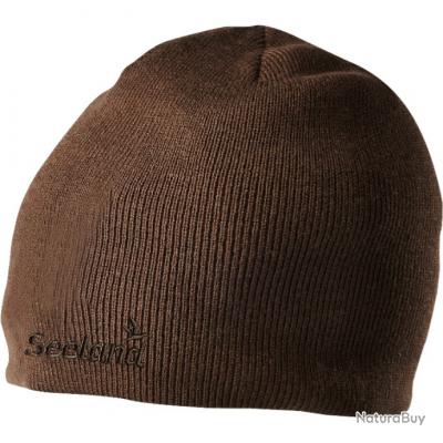 9c21ccf0fdf0 BONNET CREW MARRON SEELAND - Chapeaux, casquettes, bobs, bonnets et ...
