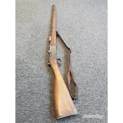 Fusil Lebel 1886 M93 - 1€ sans prix de réserve !!