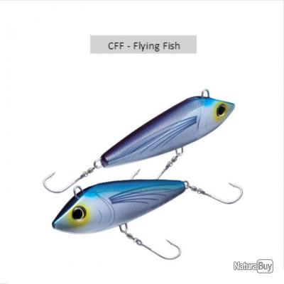 BONITA YO-ZURI 170 mm Flying Fish (CFF)