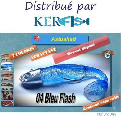COMBO ASTUSHAD Bleu 5 g