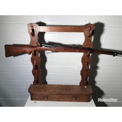 Carabine Schmidt Rubin 7.5x55 Suisse en trés bonne état