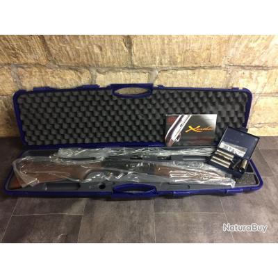 Fusil semi automatique breda modèle xanthos calibre 12/76