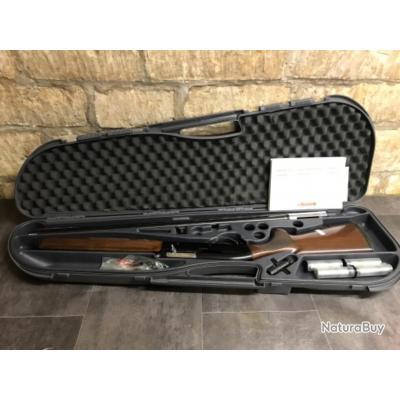 Fusil semi-automatique BENELLI MONTEFELTRO calibre 12/76