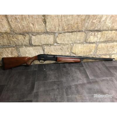 Fusil semi-automatique ROOLLS calibre 12/76