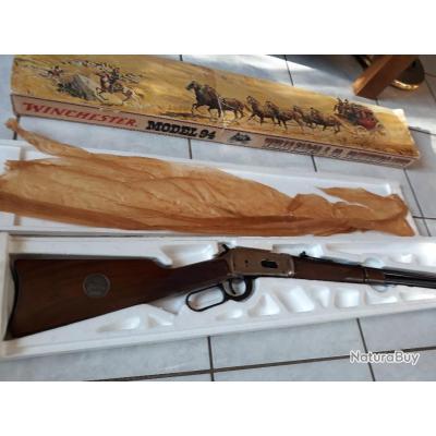 48e8dfdc0e90cd Carabine winchester 1894 - Armes Longues Western classées en ...