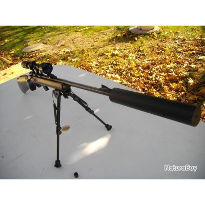 Carabine CBC 22lr