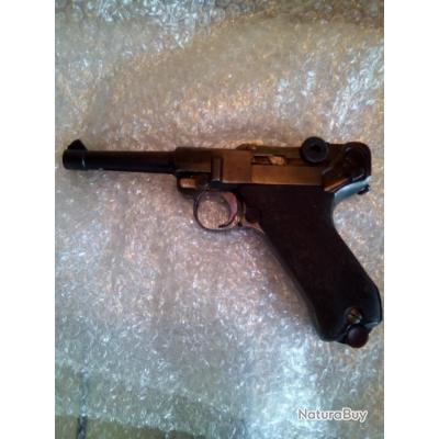 Luger p08 1916