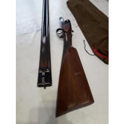 datant BSA fusils