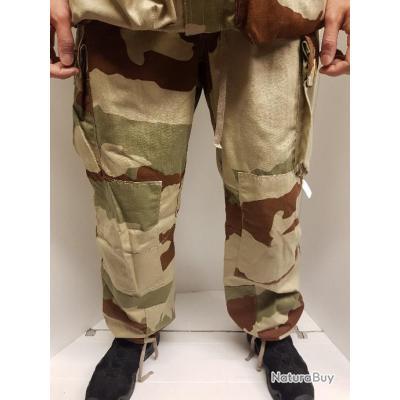 Combat 36 NeuforiginalTaille Française Felin T4s2 L'armée Daguet De Règlementaire Pantalon wnPk8O0