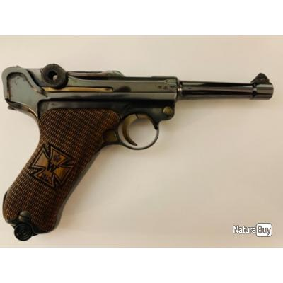 Luger p 08 comme neuf