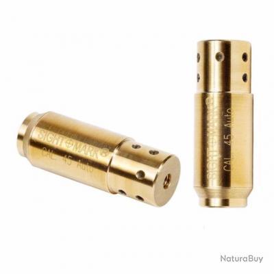 Douille de réglage laser pour calibre 45 ACP Sightmark