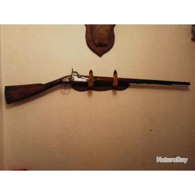 Fusil ou carabine d2 ou échange possible