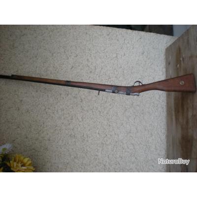 """Superbe petite carabine SCOLAIRE tout en Bois """" COMBIER VALENCE """""""