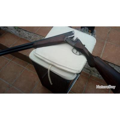 177ff0203d6 Superposé MERKEL 200E calibre 12 - Fusils Superposés calibre 12 ...