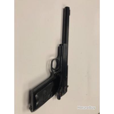 Mab model F 22 lr - Pistolets de Catégorie B (5191125)