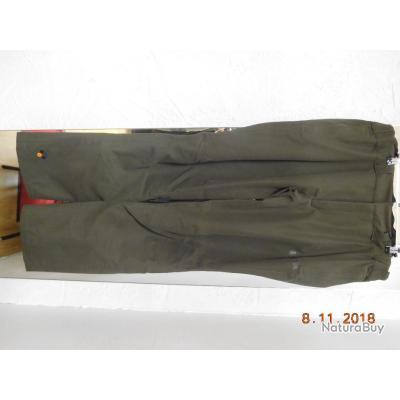 Beretta pantalon active light kaki