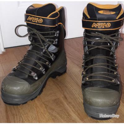 788adc406e1c57 Chaussure alpinisme , cascades de glace - Chaussures (5193274)
