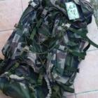 SAC A DOS NFM 130 LITRES CAMOUFLAGE CE NEUF ( NFM tactical)  !!!