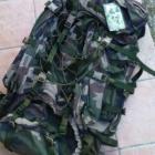 SAC A DOS / marque NFM / modulable de 100 à 130 LITRES CAMOUFLAGE CE NEUF ( NFM tactical)  !!! top