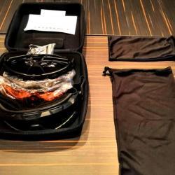 23a72a7426be61 Lunettes oakley mframe alpha kit neuf et complet. 220,00 €Achat immédiat.  lunette solaire oakley Si gamme militaire Fuel Cell multicam