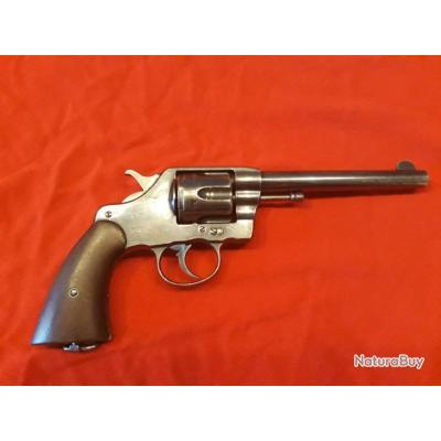 Colt US ARMY 1895  38 long colt