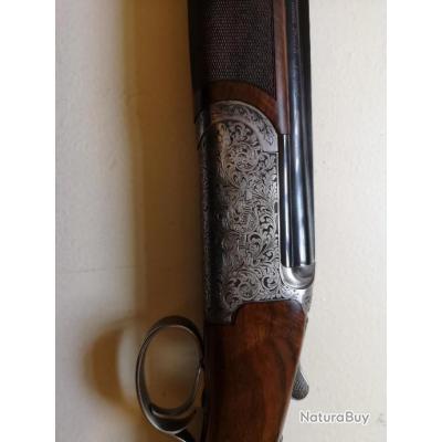 Fusil Superposé cal 20 William Powell