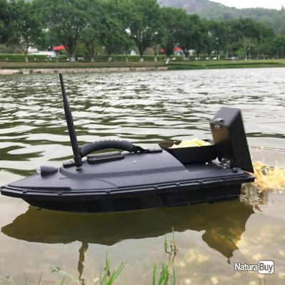 bateau amorceur neuf