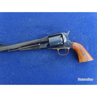 Revolver poudre Noire Modéle New Army 1858 calibre 44 de Fabricant Italien Westerners Arms.