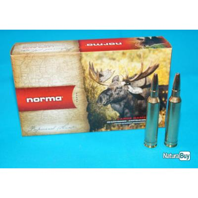 Munitions Norma, Calibre 8x57IRS, Type Vulkan