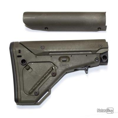 MAGPUL PTS - UBR Collapsible Stock OD for AEG
