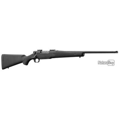( Mossberg Patriot Cal 30.06 SP SYNTH BLACK)Carabines Mossberg Patriot à canon fileté - crosse Synth