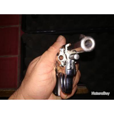 revolver richardson ariston 22 rim fire young american