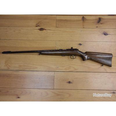 Anschutz 22 shot Glatt