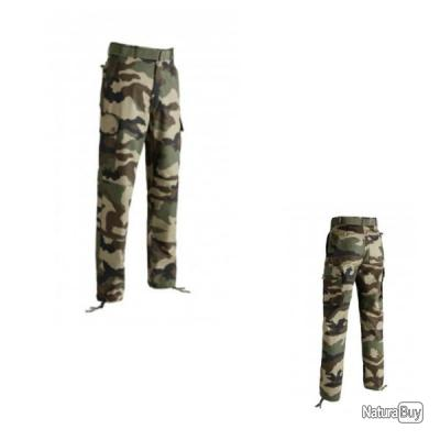 Pantalon F4 cam ce