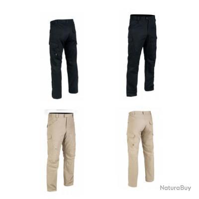 Pantalon hurricane Tan