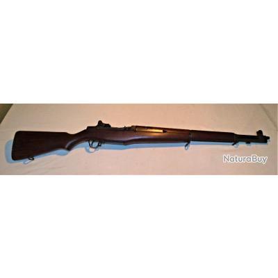 fusil M1 Garand fabrication springfield