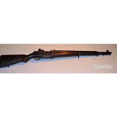 fusil M1 Garand fabrication springfield armory