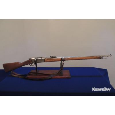 Fusil LEBEL, Manufacture de St ETIENNE