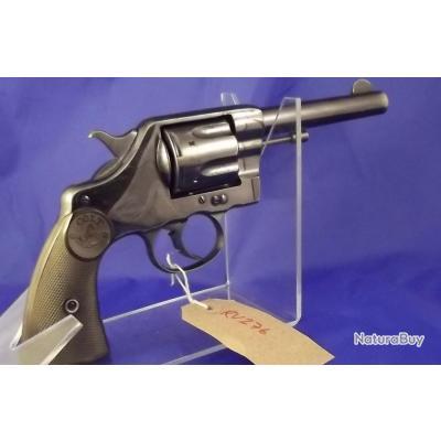 .41 Colt M.1895 Revolver Canon 110mm Coups 6 Simple et Double Action - pas Webley Smith et Wesson