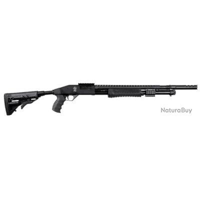 PRIX EN BAISSE!!! Fusil à Pompe Taurus ST12 Tactical Catégorie C PAIEMENT 3 OU 4 FOIS SANS FRAIS