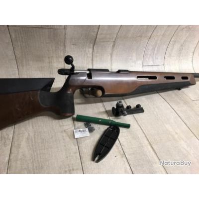 Carabine de tir 22LR ANSCHUTZ modèle «MATCH 1807»