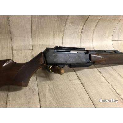 Carabine BROWNING BAR SAFARI calibre 270win