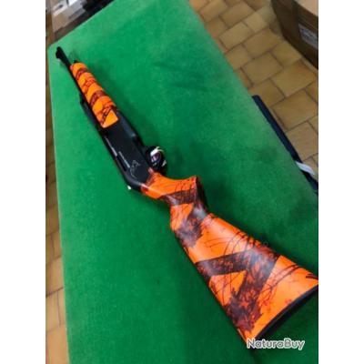 Destockage en enchère carabine winchester sxr calibre 300