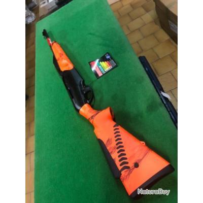 Destockage en enchère carabine benelli Argo E Tracker calibre 30-06