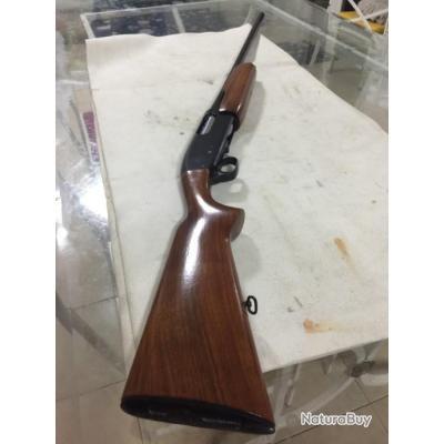 fusil de chasse calibre 12