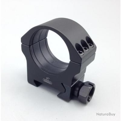 Colliers TACTICAL Rusan - Diam. 30mm - HAUT - Picatinny
